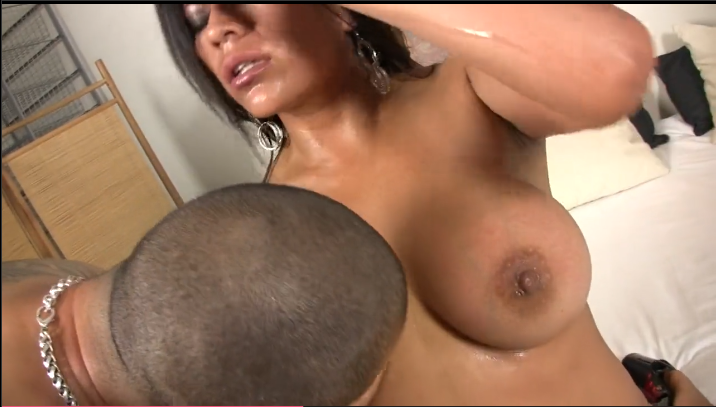 Colombiaanse porno hard